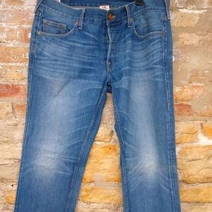 True jeans